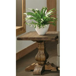 Woosley End Table