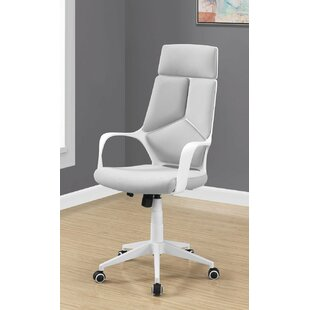 Kraker Adjustable Seat Height Conference Chair