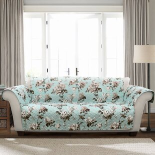 Kyles Floral Slipcover by Winston Porter