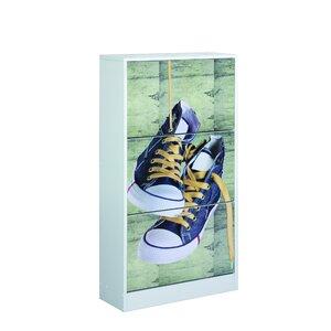 Schuhschrank Winchester von Hokku Designs
