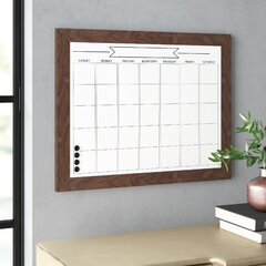 Calendar Modern Contemporary Memo Boards You Ll Love In 2021 Wayfair