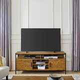 Blasco TV Stand for TVs up to 65 by Foundry Select