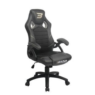 Puma Gaming Chair By Symple Stuff