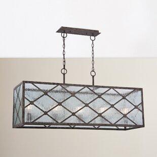 Brayden Studio Dailey 5-Light Kitchen Isl..