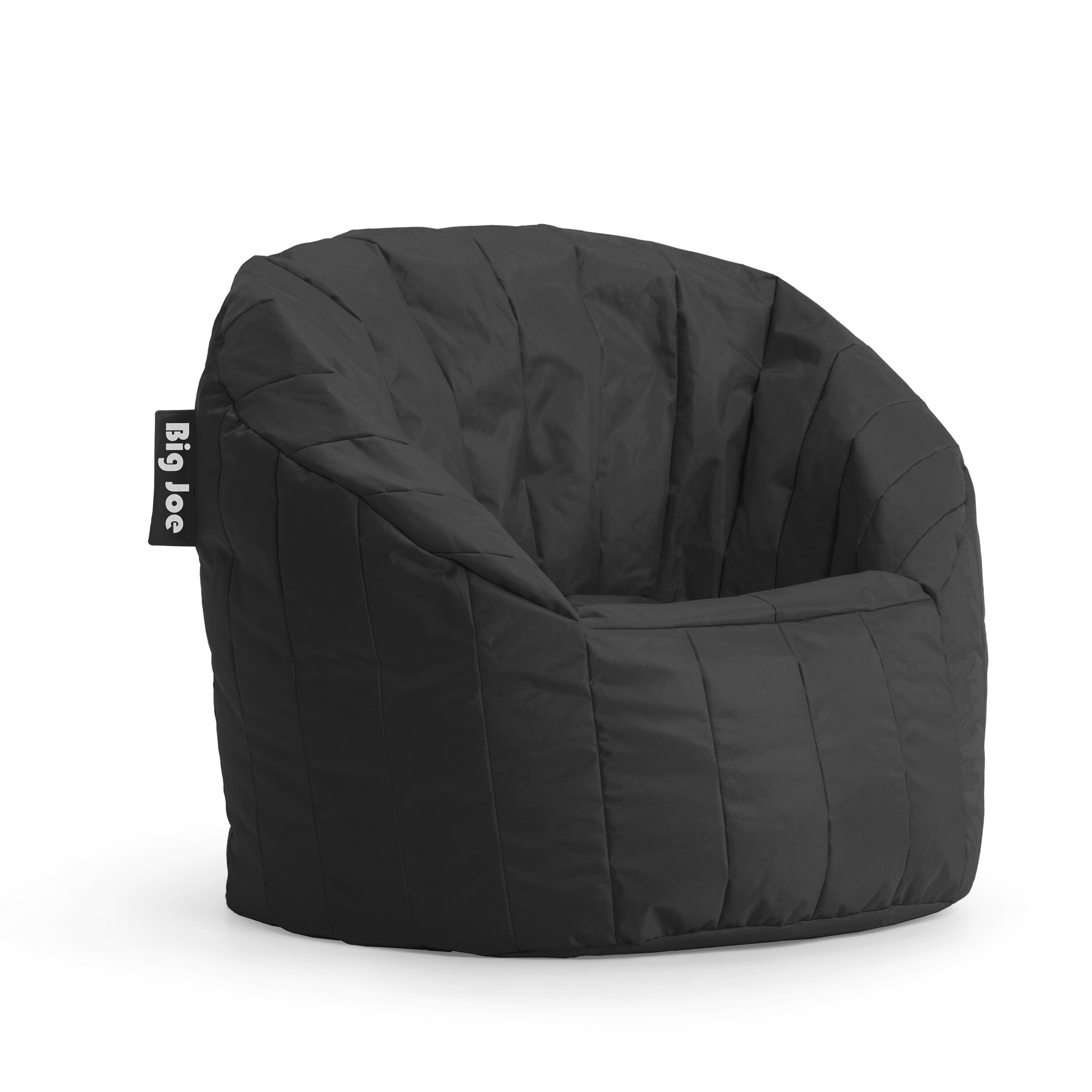 Beau Comfort Research Big Joe Bean Bag Chair U0026 Reviews | Wayfair