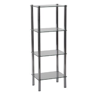 Stockwith Bookcase By Metro Lane