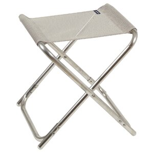 ALU PL Folding Camping Stool (Set Of 6)