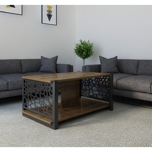 Affordable Broomfield Coffee Table By Union Rustic