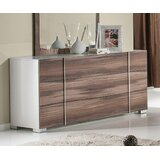 Rollinghill 3 Drawer Double Dresser by Orren Ellis