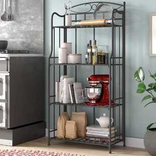 Schilling Steel Baker's Rack by Alco..