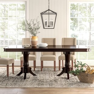 Rheems Extendable Dining Table