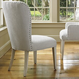 Great choice Oyster Bay Baxter Upholstered Dining Chair by Lexington Reviews (2019) & Buyer's Guide