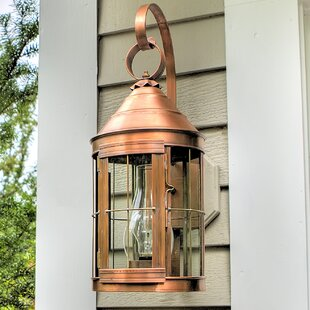 Aparicio 2-Light Outdoor Wall Lantern by ..