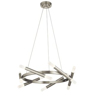 Orren Ellis Rutter LED Novelty Chandelier