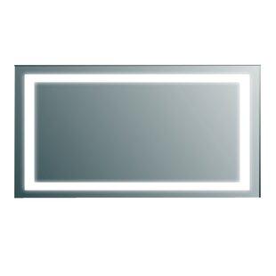 Best Review Ankit LED Bathroom/Vanity Mirror ByOrren Ellis