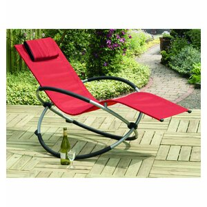 Orbit Sun Lounger