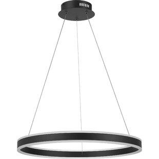 Orren Ellis Zacharias 1-Light LED Novelty..