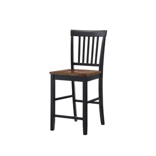 Alcott Hill Greco Dining Chair (Set of 2)