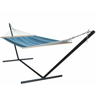 Lazy Daze Double Tree Hammock