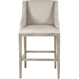 Connor 30 Bar Stool by Zentique Great price