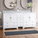 Colter 72 Double Bathroom Vanity Set by Birch Lane™