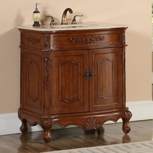 Mangold 32 Single Bathroom Vanity Set ByAstoria Grand