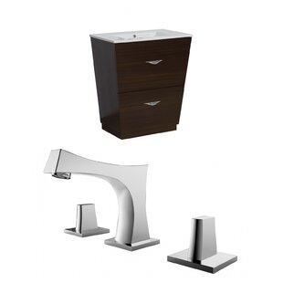 Dudelange 21 Single Bathroom Vanity Set
