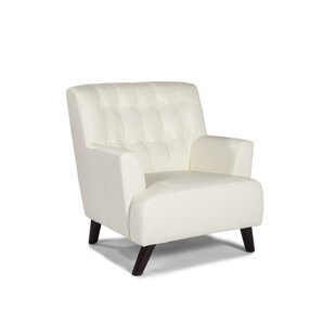 New York Armchair by Lazzaro L..