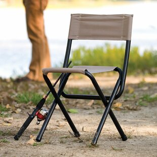 Woodsman Folding Camping Chair