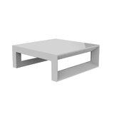 Frame Plastic/Resin Coffee Table