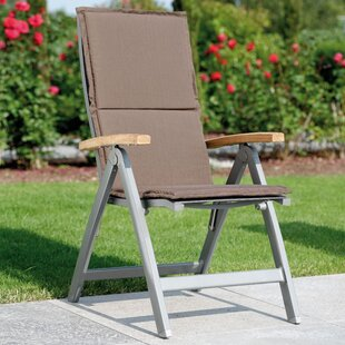 Minna Folding Armchair By Sol 72 Outdoor
