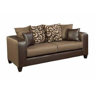 Paleczny Chenille Sofa