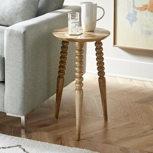 Vlissingen Side Table By Latitude Vive