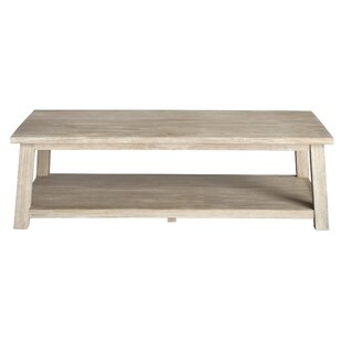 Dundas Coffee Table by Highland Dunes