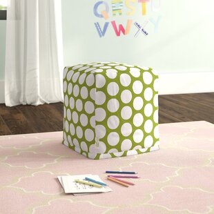 Reviews Telly Reg Pouf By Viv + Rae
