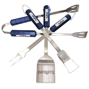 ee3c73717e0 Dallas Cowboys Grill Set | Wayfair
