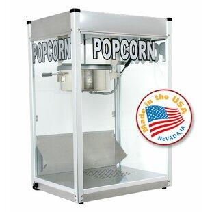 12 Oz. Professional Series Popcorn Machine