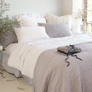 Amity Home Ivan Striped Quilt