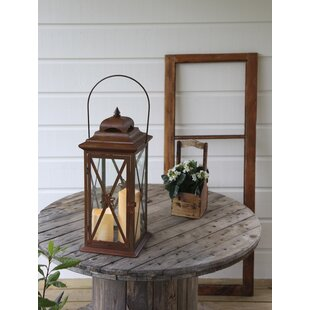 Buy Sale Price 2-Light LED Lantern