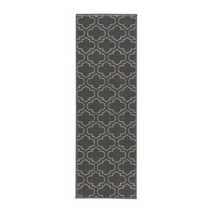 Somerford Gray Indoor/Outdoor Area Rug