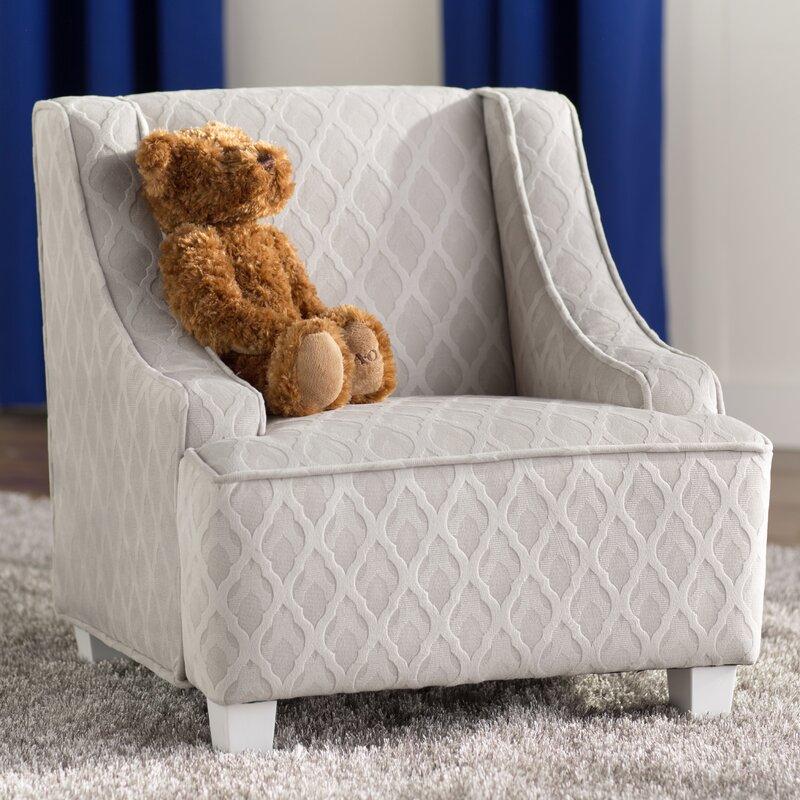 Terrell Juvenile Swoop Kids Club Chair By Viv Rae Buy
