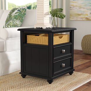Wheelock Side Table by Beachcrest Home