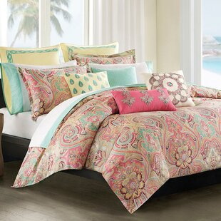 Guinevere Reversible Duvet Cover Set
