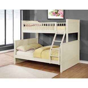 Walsh Twin Over Full Standard Bed