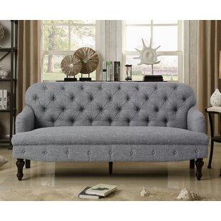 Janay Tufted Sofa