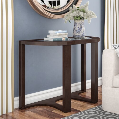 Darby Home Co Eastin Cabinet End Table Reviews Wayfair