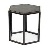 Mallen Frame Coffee Table by Sarreid Ltd