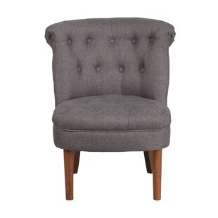 Ciaran Side Chair by Winston Porter