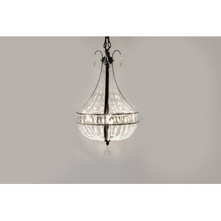 Whitesell 4-Light Empire C..