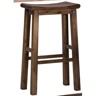 Emeline 82cm Bar Stool By Union Rustic